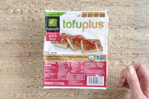 Tofu 101 - Tofu packaging