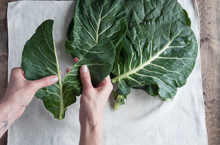 What Are Collard Greens?