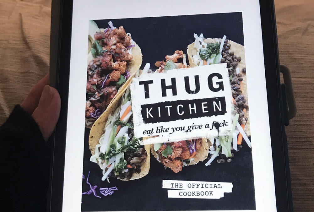 Cookbook Review: Thug Kitchen