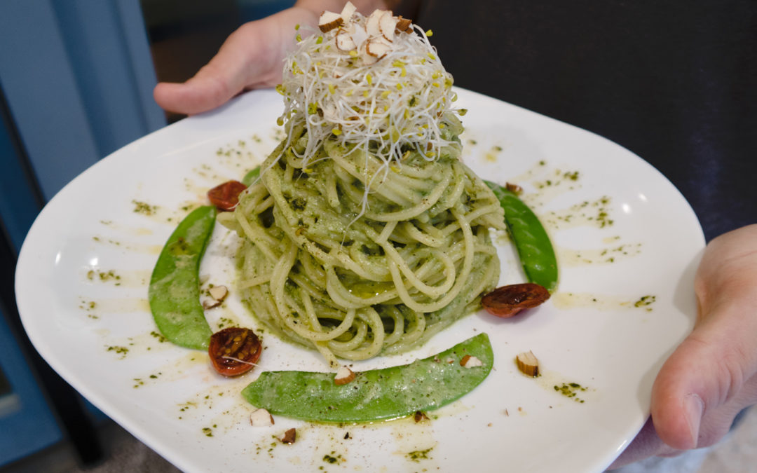 The Best Vegan Restaurants in Taipei